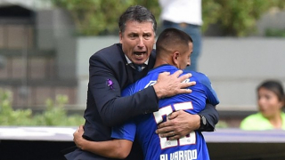 Siboldi: Cruz Azul won't block players from Mexico call