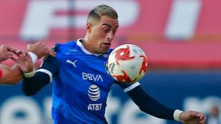 Monterrey striker Rogelio Funes Mori confesses River Plate ambitions