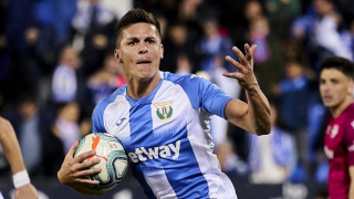 Elche signing Guido Carrillo: I already feel at home