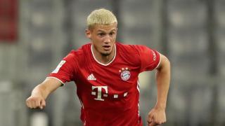 Leeds on brink of signing Bayern Munich midfielder Michael Cuisance