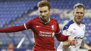 Preston boss Neil delighted with on-loan Liverpool defender Van den Berg for QPR draw