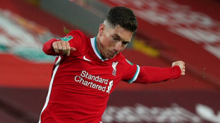 ​Cardiff agree loan swoop for Liverpool midfielder Wilson