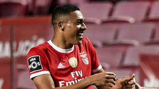 Benfica candidate Noronha blasts Vinicius Spurs move: Nothing justifies this