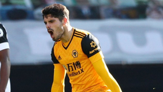 Coady insists Man Utd, Liverpool target Neto 'not leaving Wolves!'