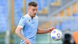 Lazio midfielder Milinkovic-Savic: We're ready for Bayern Munich