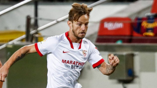 Sevilla midfielder Rakitic: Barcelona draw was special