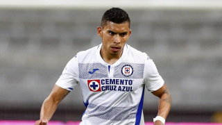 Cruz Azul midfielder Pineda called into Mexico squad to replace Lozano