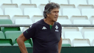 Real Betis coach Pellegrini: Messi value to Barcelona cannot be questioned