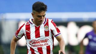 Chivas in new contract talks with Fernando Beltran