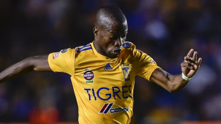 Fenerbahce signing Enner Valencia  tribute to Tigres UANL