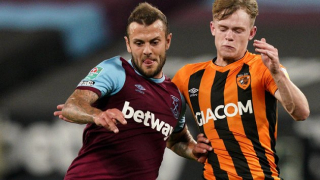 ​Ex-Arsenal, West Ham midfielder Wilshere considers MLS move