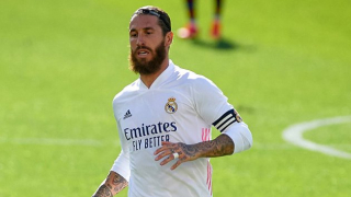 Real Madrid rocked by Sergio Ramos injury blow