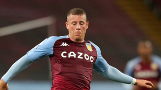 Aston Villa boss Smith tightlipped on Barkley future; plays down strop