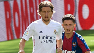Real Madrid midfielder Modric takes swipe at Pique; opens door to Mbappe