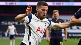 Tottenham defender Doherty on Wolves draw: We know it's a missed opportunity