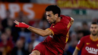 Monaco keen as Roma plan to release Pastore from contract