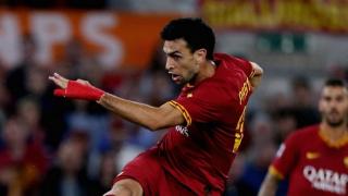 Roma midfielder Javier Pastore: Talleres return so close in January