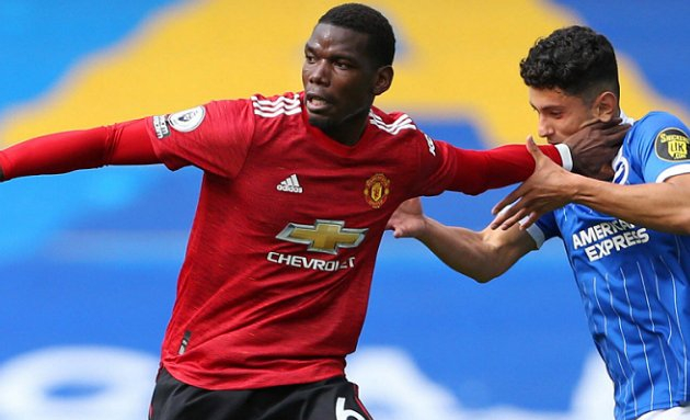 Leboeuf warns Pogba over Man Utd comments