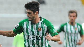 Former Chelsea midfielder Piazon eager to work with Carvalhal at Braga