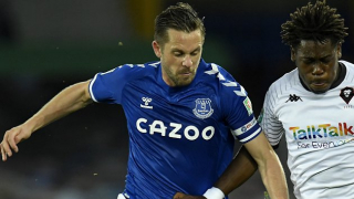 Everton midfielder Sigurdsson on FA Cup thriller against Spurs: There were TOO MANY goals!
