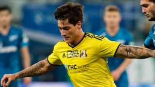 Rostov midfielder Mathias Normann priced out of Southampton, Fulham move