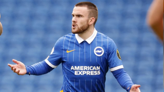 Brighton striker Connolly returns to Republic of Ireland squad