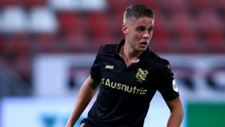 Southampton target Veerman tipped to leave Heerenveen