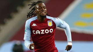 Bertrand Traore delighted with first weeks at Aston Villa