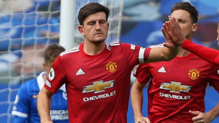 Man Utd captain Maguire: Keane? We don't bring negativity into the place