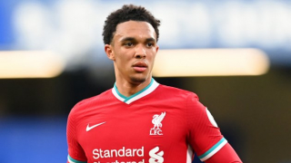 Alexander-Arnold blames complacency 'trap' for Liverpool downfall this season