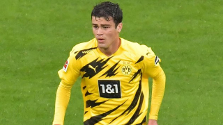 ​Man City planning double swoop for Borussia Dortmund duo Haaland, Reyna