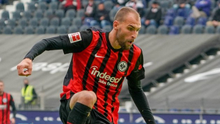 Eintracht Frankfurt striker Dost reveals Spurs bid: Mourinho interest something special