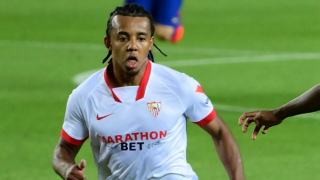 ​Sevilla defender Kounde: Man City interest was flattering