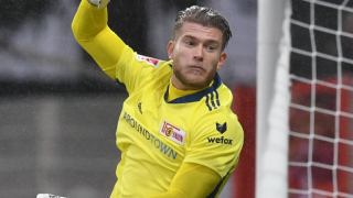 Union Berlin coach Fischer knows benched Karius unhappy