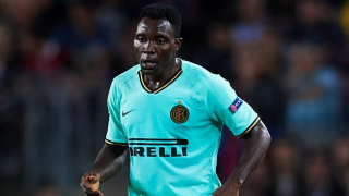 Released Inter Milan wing-back Kwadwo Asamoah in talks with PAOK