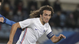 ​Arsenal midfielder Guendouzi tests positive for coronavirus