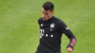 Bayern Munich signing Marc Roca enjoys Barcelona swipe: 8-2 win left me very happy