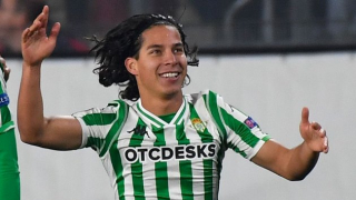 Martino on ex-America star Lainez: Real Betis have Mexico's future