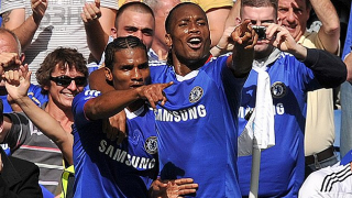 Drogba earmarks Chelsea return after Cech decision