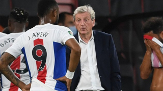 Crystal Palace boss Hodgson: I'd hate to be in Newcastle, Fulham's position