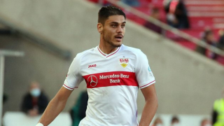 Stuttgart announce knee op for Arsenal defender Mavropanos
