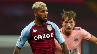 Man City boss Guardiola won't rule out buying back Douglas Luiz from Aston Villa