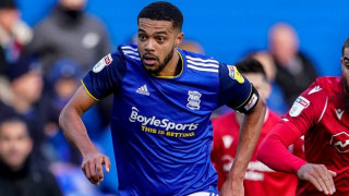 DONE DEAL: Birmingham welcome back Jake Clarke-Salter from Chelsea