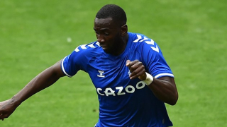 Everton winger Yannick Bolasie explains Middlesbrough move collapse