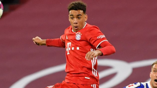 Watch: From Chelsea to Bayern Munich - Jamal Musiala a Bundesliga star