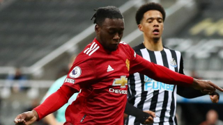 Man Utd fullback Wan-Bissaka: Facing Aston Villa captain Grealish a massive test