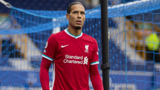Liverpool defender Virgil van Dijk: I'm the Roger Federer of football
