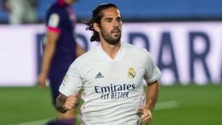 Real Madrid coach Zidane defends Isco: He tried; there's not just one culprit
