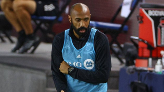 ​Arsenal legend Henry will return to social media 'when it's safe'