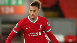 ​Liverpool manager Klopp blocks Middlesbrough loan move for Williams